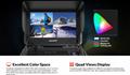 broadcast 4k monitor