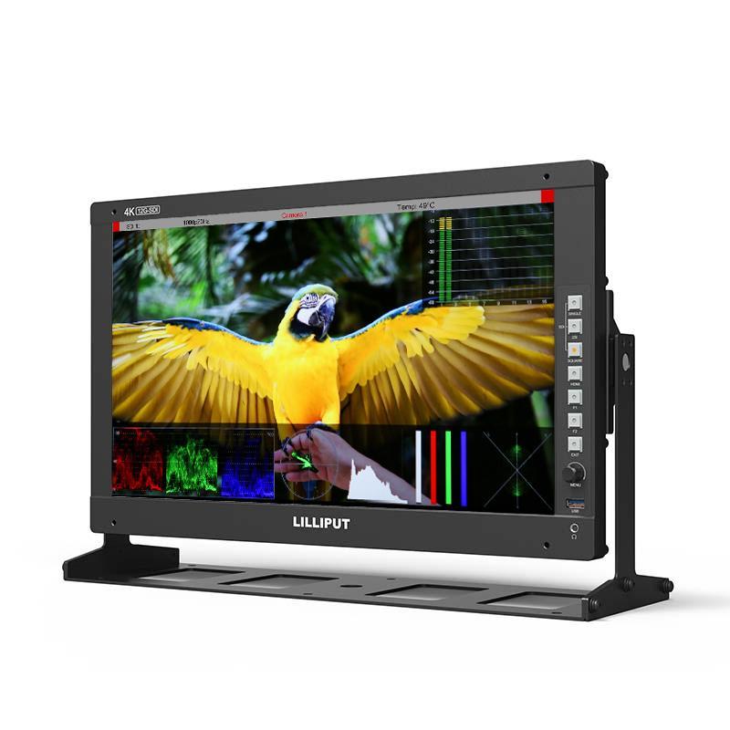17inch 12G-SDI production monitor