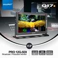 LILLIPUT Q17 17.3 inch 4K 12G-SDI HDMI 2.0 12G SFP Production Monitor