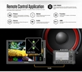 LILLIPUT Q17 17.3 inch 4K 12G-SDI HDMI 2.0 12G SFP Production Monitor  8