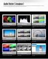 LILLIPUT Q17 17.3 inch 4K 12G-SDI HDMI 2.0 12G SFP Production Monitor  9
