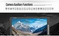 LILLIPUT Q17 17.3 inch 4K 12G-SDI HDMI 2.0 12G SFP Production Monitor  10