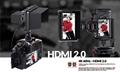 LILLIPUT 5inch TOUCH HDMI2.0 Camera Monitor 5