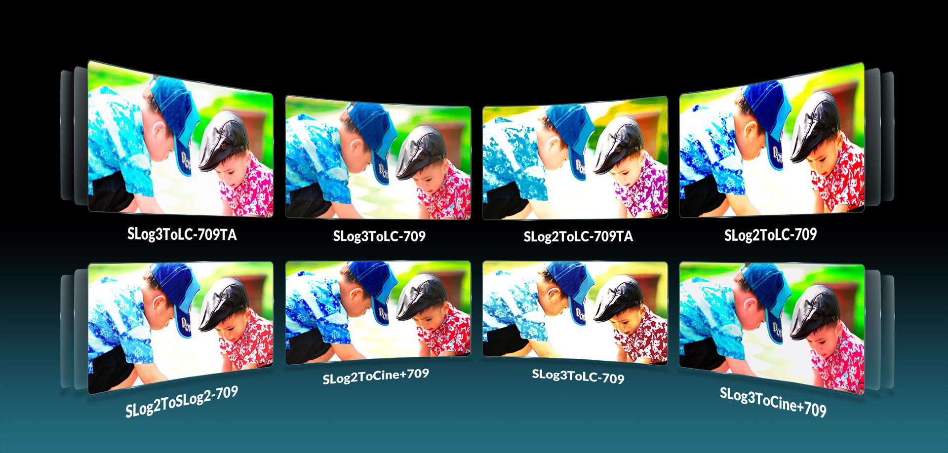 LILLIPUT 5inch TOUCH HDMI2.0 Camera Monitor 10