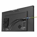 LILLIPUT 23.8inch UHD 12G-SDI,HDMI 2.0 broadcast  production studio monitor 3