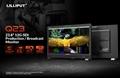 LILLIPUT 23.8inch UHD 12G-SDI,HDMI 2.0 broadcast  production studio monitor 10