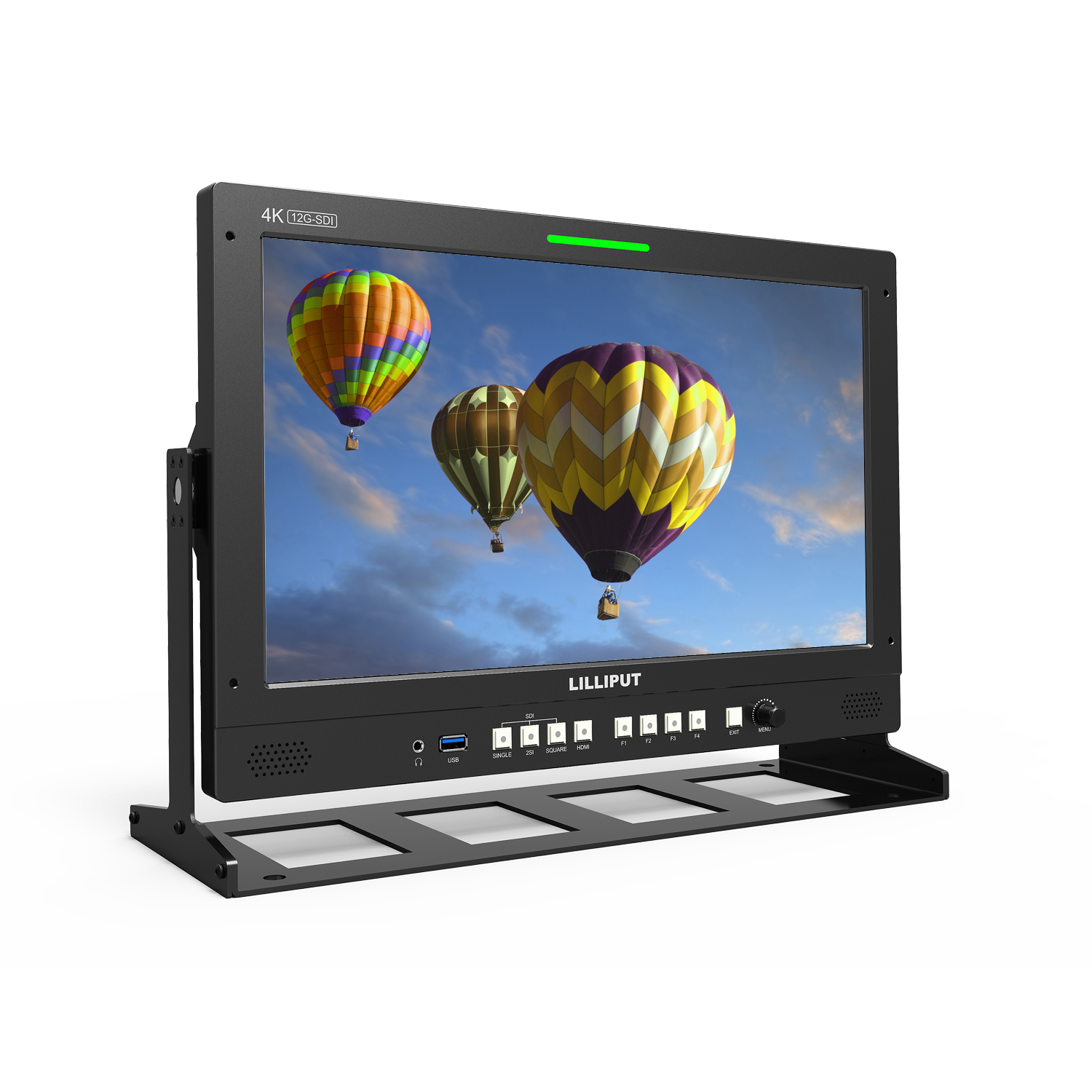12G-SDI production monitor
