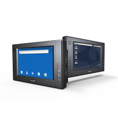"7"" Vehicle industrial pc PC-7106 PRO"