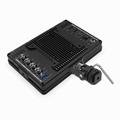 12G-SDI field monitor