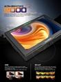 7inch 2000nits 12G-SDI Ultra Brightness On-Camera Monitor 11