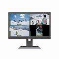 "21.5"" Live Stream Quad Split Multiview Monitor"