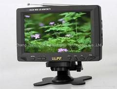 "7"" TFT LCD TV (318GL-70TV)"