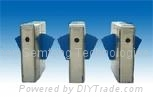 Flap Type turnsstile/turnstile/intelligent turnstile