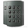 SRF-236  Key broad  reader