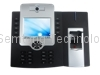 Biometric Fingerprint Reader for Access Control