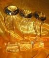 珠海靚飾水晶獎杯定製的水晶獎杯