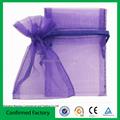Cheap organza gift pouch 5