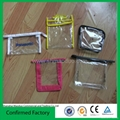 Custom Clear PVC bag