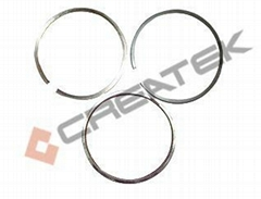 Foton engine part piston ring