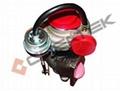 Foton truck part turbocharger