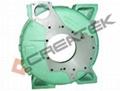 Flywheel housing 612600011088