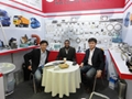 Our company in 2011 Shanhai Exhibition