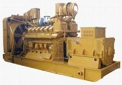 700-2000KW济柴系列柴油发电机组