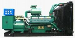 無錫萬迪動力柴油發電機組