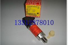 丹佛斯压力变送器AKS32/AKS33/060G2110压力传感器