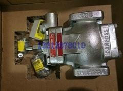 丹佛斯液位调节装置PMFL80/125/200/PMFH300伺服控制液位调节阀