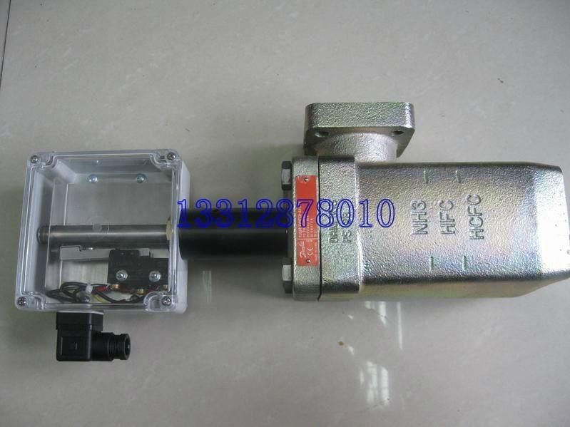 Danfoss ball float liquid level switch AKS38 148H3194