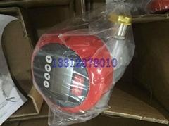 丹佛斯液位传感器AKS4100U/AKS41-10液位控制器