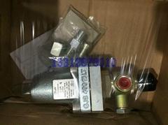 丹佛斯伺服控制主阀ICS25/40/50/ICS3-65液位调节主阀