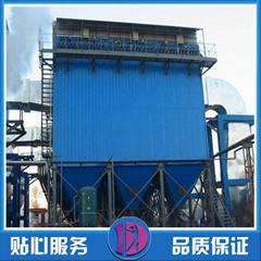 選礦廠除塵器 石料廠破碎機布袋除塵器