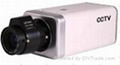 Box Camera with CE and FCC certificates