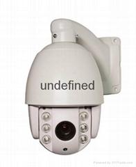 MINI SPEED DOME CCTV CAM