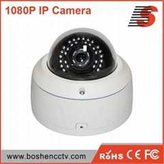 1080P IP Camera 2mp IR dome cctv camera