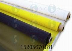 7T-165T滌綸聚酯絲網印刷網