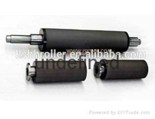 Ceramic Anilox Roller for Label Printing Machine 2