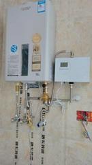 热水器完美搭配循环水泵