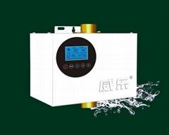 热水循环系统、循环水泵
