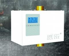 熱水器適合的循環水系統