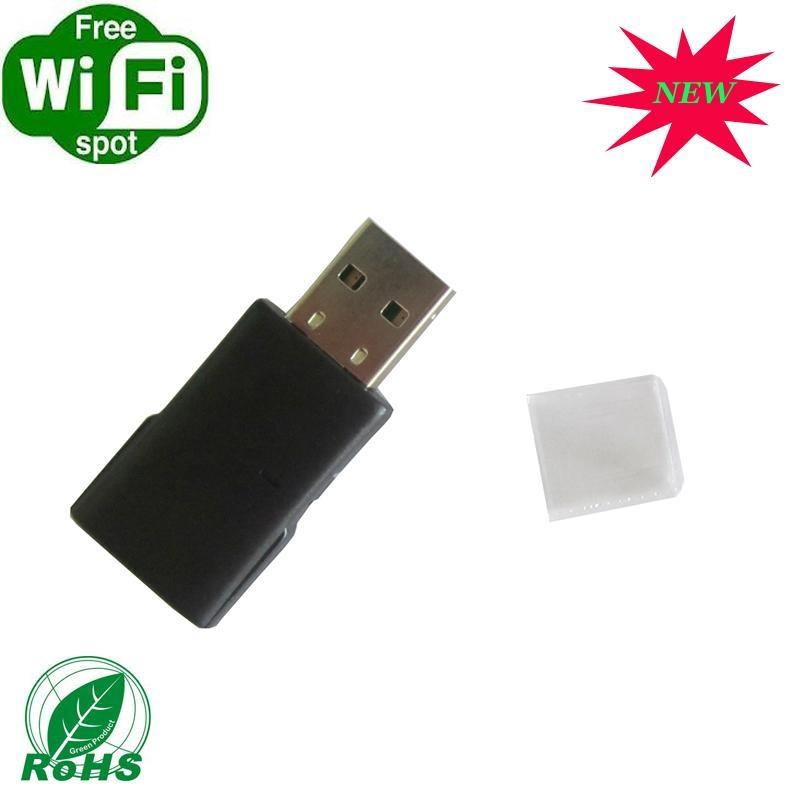 High Quality 300Mbps Wireless Wlan WIFI card 1