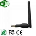 High speed RT5370 mini wireless WLAN
