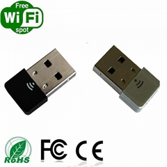 Simple mini RT5370 Wirelss Network card
