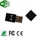 RT5370 150Mbps External  Wirelss Wifi USB adapter 2