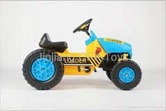 Ride on toy car pedal for kids  311