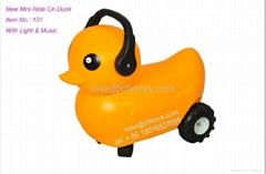Newest Fashion Design Baby Ride on Car Toy 314