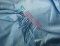 武漢志飛淨化專營防靜電無塵防護服食品藥廠無菌車間工作服 2