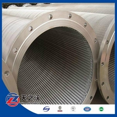 johnson screen pipes for water boreholes